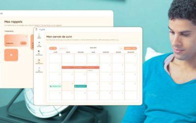 Vik, l'assistant virtuel des patients qui attire 10 millions d'euros