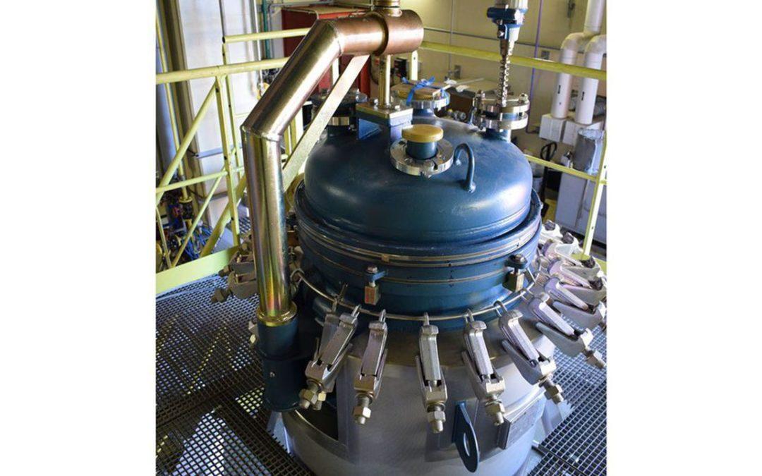 Extracthive va industrialiser le recyclage de la fibre de carbone